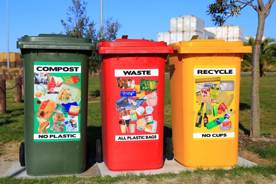 Waste Management Specialists In Johannesburg | Waste Wise South Africa